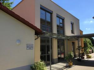 Betreuungsgebäude